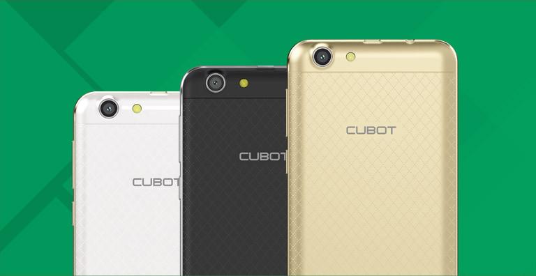 "Смартфон Cubot Dinosaur 3/16Gb, 13/5Мп, 4150mAh, экран 5.5"" IPS, 2sim, GPS, 4G"