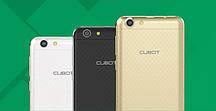 "Смартфон Cubot Dinosaur, 3/16Gb, 13/5Мп, 4150mAh, экран 5.5""IPS, 2sim, GPS, 4G"