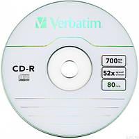 Диск CD-R Verbatim