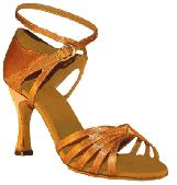 Обувь женская танцевальная (латино, стандарт)
