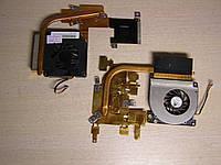 Система охлаждения  toshiba P100