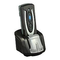 Беспроводной сканер штрихкода Cino PF680BT Smart Cradle (чёрный)