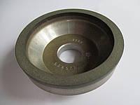 75мм. Алмазный шлифовальный круг. 12А2-45 Чашка. 75х6х3х21х20
