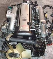 Двигатель Toyota 1JZ-GTE (Свап комплект)