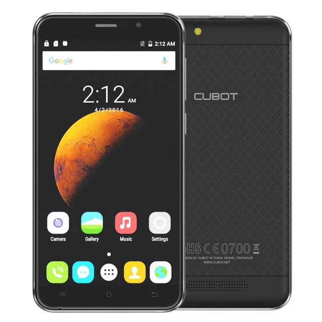 cubot smartphone models