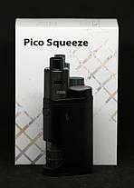 Электронная сигарета Eleaf Pico Squeeze в комплекте с Coral, фото 2