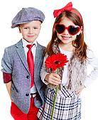 Одежда и трикотаж для детей