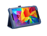 "Чехол для планшета Samsung Galaxy Tab 4 7.0"" T230/T231/T235 Case -  Dark Blue"