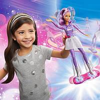 Куклы Барби с ховербордом из серии космическое приключение
