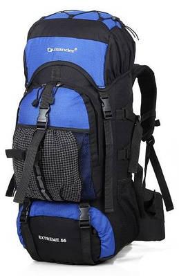 Рюкзак outlander 55 отзывы джанспорт рюкзаки