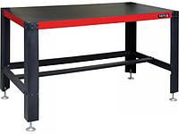 YATO Стіл для майстерні, 1500 мм x 780 мм x 830 мм