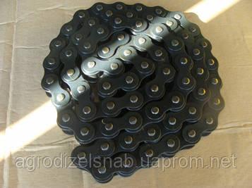 Ланцюг ПР-25.4-6000 (1.76м) (шматок) БАДМ