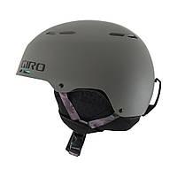 Горнолыжный шлем Giro Combyn, матовый Tank Camo (GT)