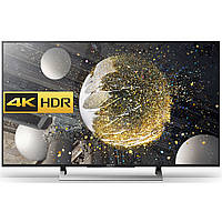 Телевизор Sony KD-49XD8099B (MXR 400Гц, Ultra HD 4K, Smart TV, Wi-Fi, DVB-T2/S2)