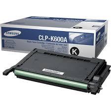 Заправка картриджа CLP-K600A принтера Samsung CLP-600/ 650/ 3050 Black