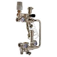 Насосно-смесительный узел для теплого пола VALTEC COMBIMIX