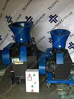 Грануляторы кормов и пеллет GRAND-200 и GRAND-300