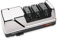 Точилка для ножей электрическая Chef`s Choice CH/120H(хром)