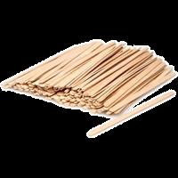 Деревянные мешалки для кофе 800 шт