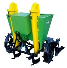 Картофелесажалки тракторные