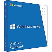 Microsoft Windows Server 2012 Std x64 RUS 2CPU/2VM (P73-05337)
