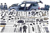 Стекло фары   VOLVO   S40 / V40 (VS/VW),  96-00