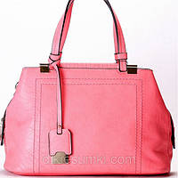 Женская сумка Gilda Tohetti розовая, фото 1