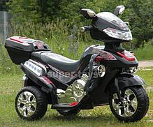 Детский электромобиль-трицикл STRONG 2/ ST-C-031, фото 3