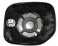 Вкладыш левый электро обогрев выпукл. PEUGEOT PARTNER 97-02