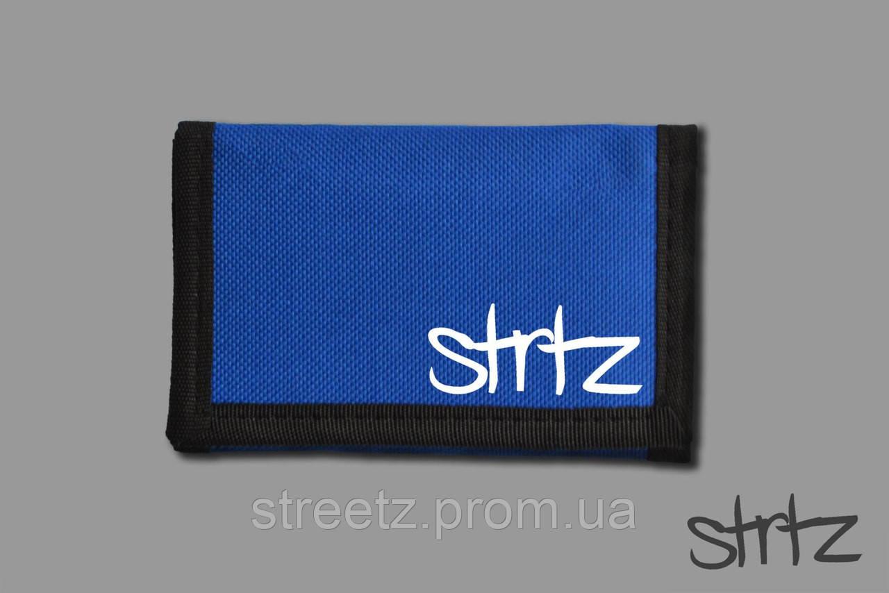 Кошелек Streetz Textile Wallet