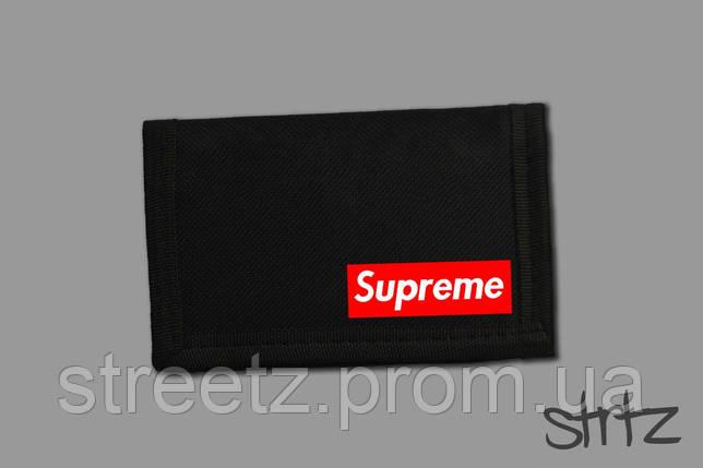 Кошелек Supreme Textile Wallet, фото 2