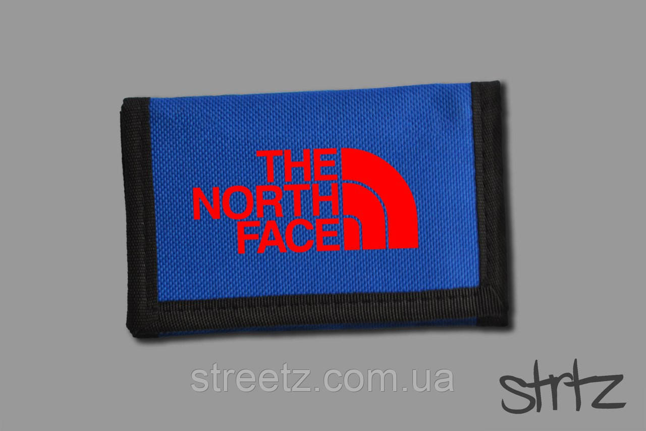 Кошелек The North Face Textile Wallet