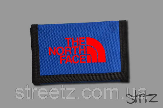 Кошелек The North Face Textile Wallet, фото 2