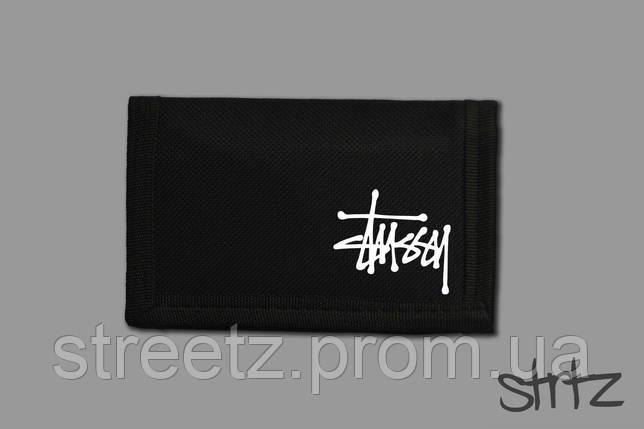 Кошелек Stussy Textile Wallet, фото 2