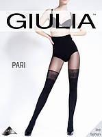 Женские декоративные колготки GIULIA PARI 60 model 25 KLG-200