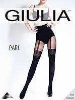 Колготки, имитирующие чулки с поясом GIULIA PARI 60 model 26 KLG-201