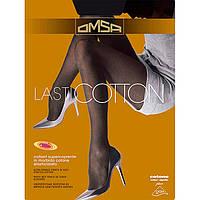 Женские колготки для зимы Омса LASTICOTTON XL KLG-282