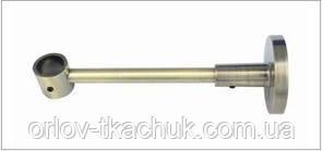 Кронштейн для кованного карниза Классик-1 16 диаметр