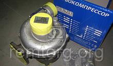 Турбокомпресор Д 245 МТЗ (пр-во МЗТк ТМ ТУРБОКОМ) ТКР - 6 (01)