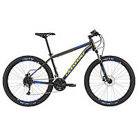 "Велосипед Cannondale 27.5"" Trail 5 CER 2017 + Подарок"