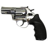 "Револьвер Ekol Python 3"" (Chrome) под патрон флобера 4мм+ 30 патр. по 12 грн (Германия)"