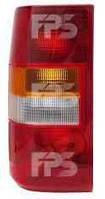 Задний фонарь BUS CITROEN JUMPY 03-06