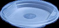Тарелка десертная Ø 170 мм 50шт/уп (50уп/ящ) прозрачная
