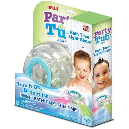 Игрушка для купания Party in the Tub
