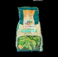 Комплексное удобрение для хвойных и декоративных растений Ostchem (Остчем) NPK 11-9-17+Mg+S, 1кг