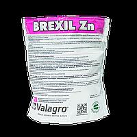 Удобрение на базе микроэлементов для нехватки цинка Brexil Zn Valagro(Валагро), 1кг