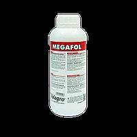 Активатор роста от стресса листьев, стимулятор роста Megafol Valagro(Валагро), 1л