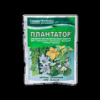Комплексное удобрение с микроэлементами, аминокислотами, фитогормонами и витаминами для цветения и бутонизации