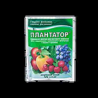 Комплексное удобрение с микроэлементами, аминокислотами, фитогормонами и витаминами для созревания плодов План