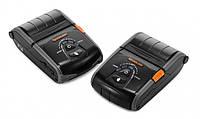 Мобильный термопринтер Bixolon SPP-R200IIIBK (Bluetooth + USB)